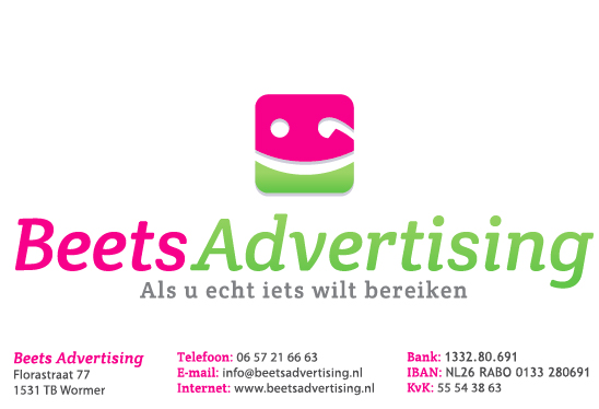 Beets Advertising